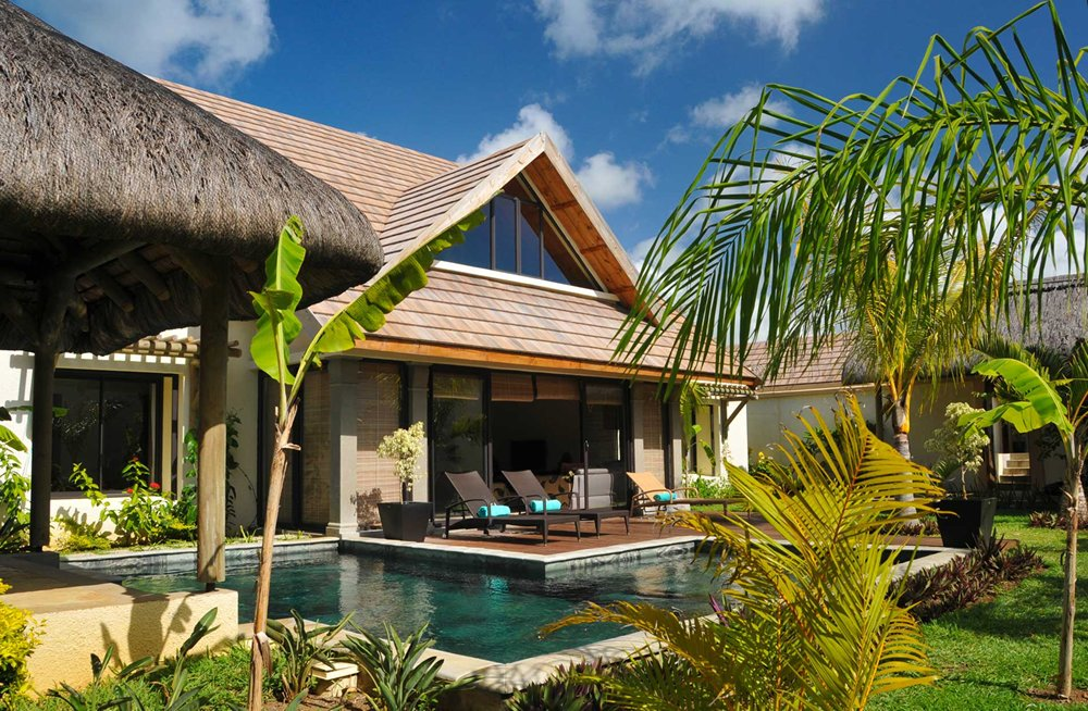 Oasis Villas for Families mauritius photos