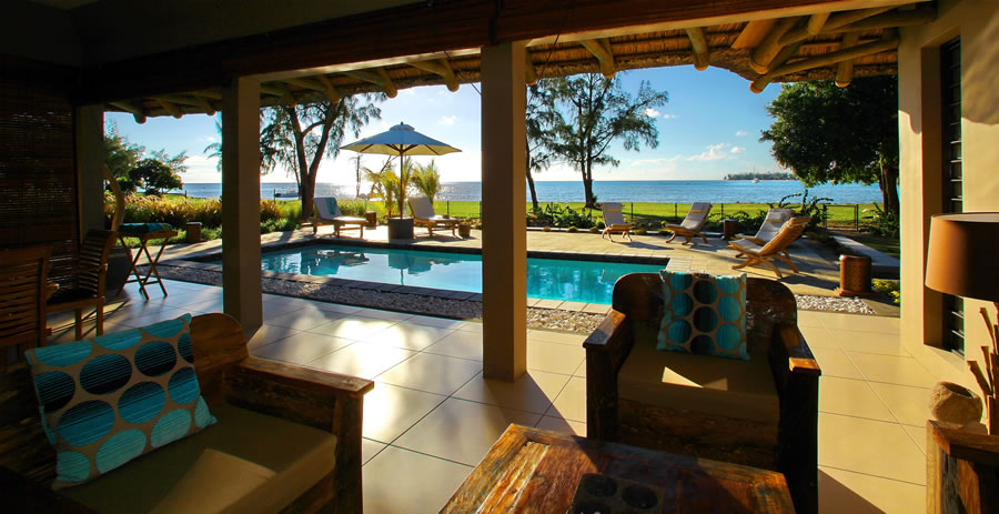 Villas Salines with Private Pool mauritius photos